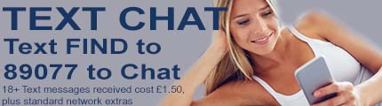Text Chat, Cheap Text Chat, 10p Chat, 13p Chat, Sexting